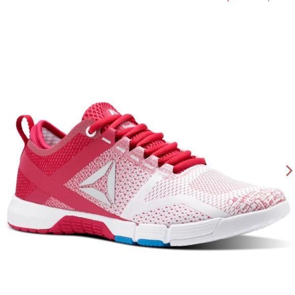 REEBOK CROSSFIT GRACE Women training shoes 7.5
